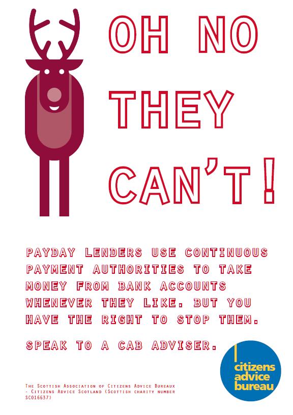 Are cash advances bad image 2