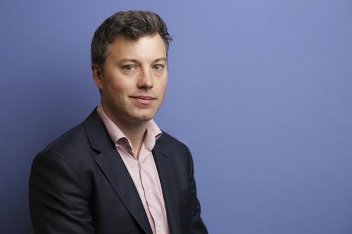 Callum Thomson Citizens Advice Scotland Board Member External Trustee