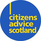 Citizens Advice Scotland logo