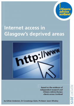 an analysis of access in internet It contains information from recent studies that document public library use and public internet access (pdf), offers an analysis of the service in four.