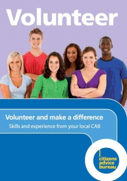 Volunteer skill and young people